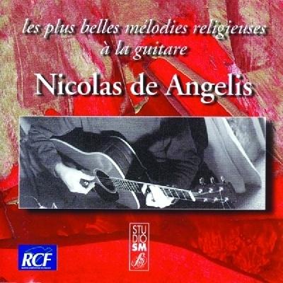 nicolas de angelis mp3 gratuit