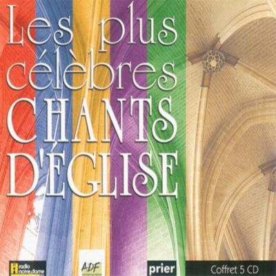 les plus c l bres chants d 39 glise ensemble vocal alliance. Black Bedroom Furniture Sets. Home Design Ideas