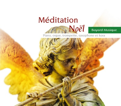 Résultats de recherche d'images pour «Méditation Noël Piano, orgue trompette saxophone et kora»