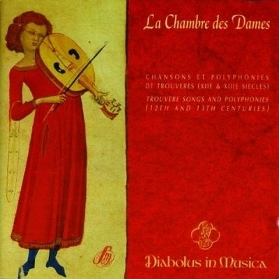 la chambre des dames ensemble diabolus in musica